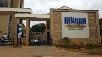 Rivaan Centre